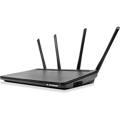 Amped Wireless ATHENA-EX RE2600M IEEE 802.11ac 2.54 Gbit/s Wireless Range Extender