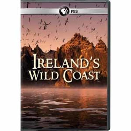 Ireland's Wild Coast [DVD]