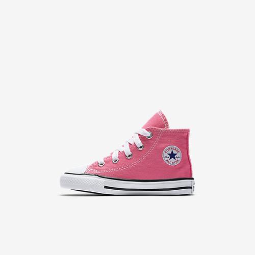 Converse Chuck Taylor All Star Seasonal High Top Infant/Toddler Shoe