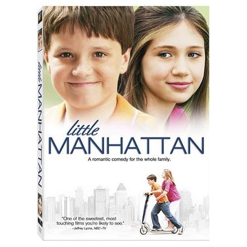 Little Man...