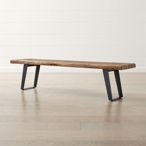 Yukon Large Rectangular Coffee Table