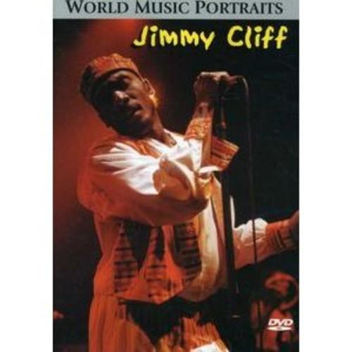 World Music Portrait: Jimmy Cliff