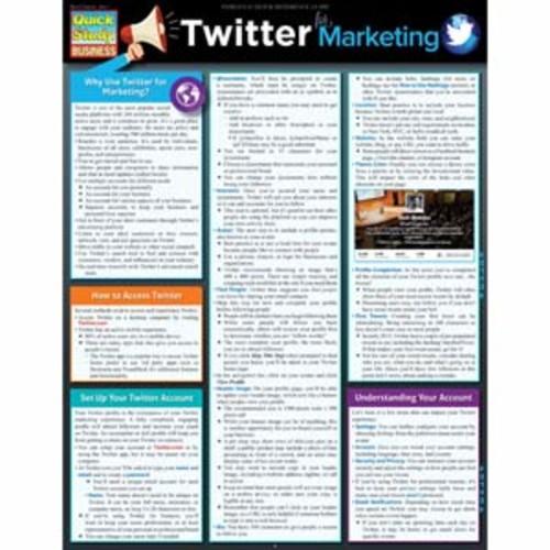 Twitter Marketing Charts