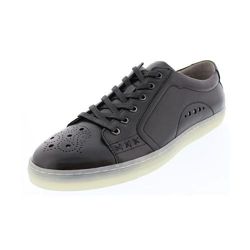 Drum Leather Sneaker