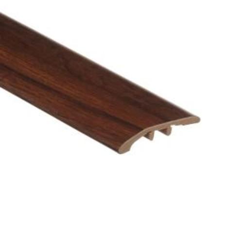 Zamma Kentucky Oak/Oak Tranquility 1/8 in. Thick x 1-3/4 in. Wide x 72 in. Length Vinyl Multi-Purpose Reducer Molding