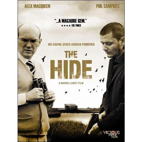 The Hide [DVD] [2008]