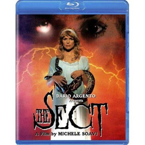 Sect (Blu-ray)
