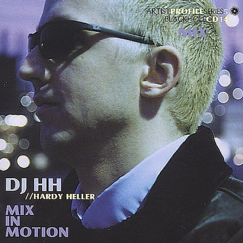 Mix in Motion [CD]