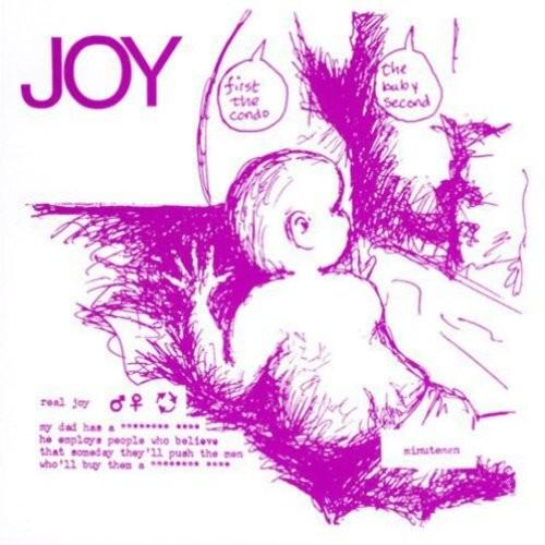 Joy [CD]