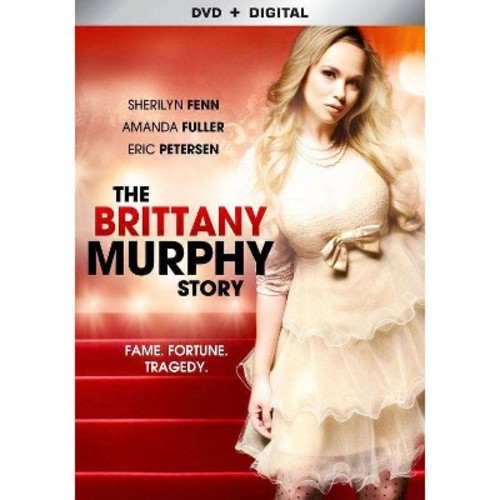 The Brittany Murphy Story (DVD)