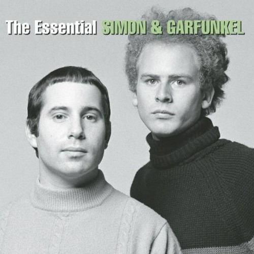 Simon & Garfunkel - The Essential Simon & Garfunkel (CD)