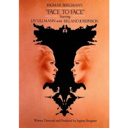 Face to Face [DVD] [1976]