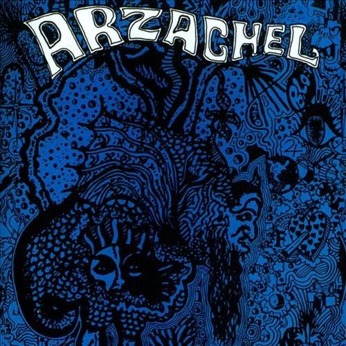 Arzachel [CD]