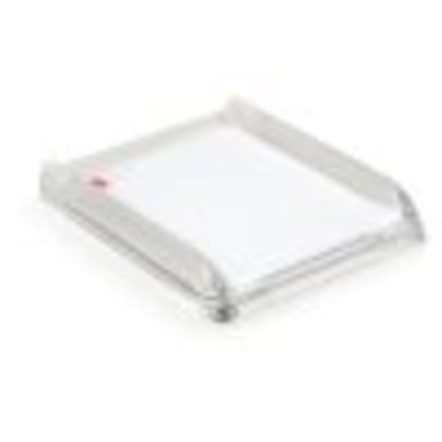 Swingline Stratus Acrylic Document Tray, 13 1/4
