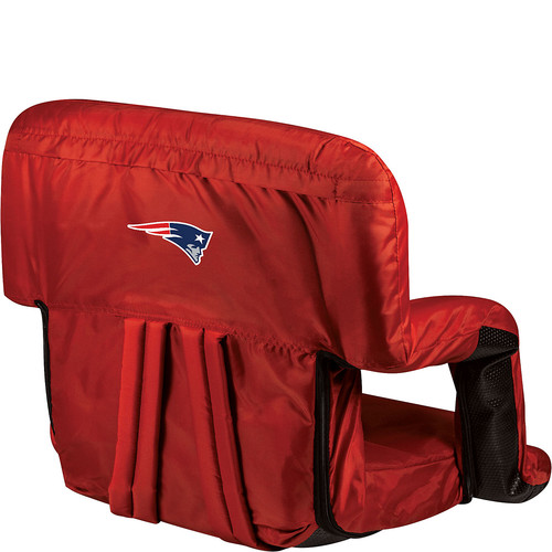 England Patriots Red Ventura Seat