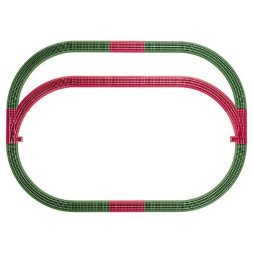 Lionel FasTrack Outer Passing Loop Expansion Pack