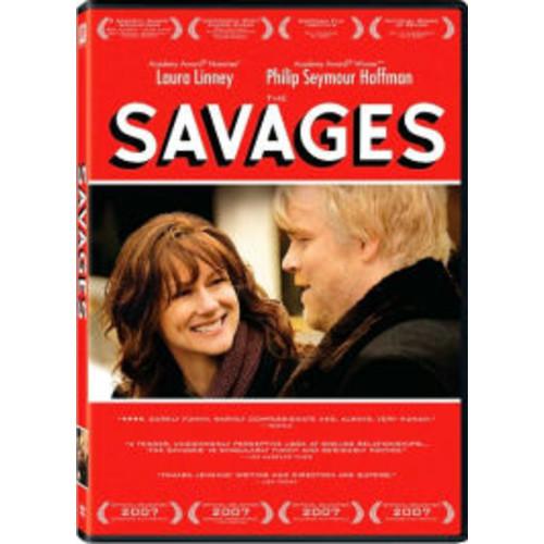 20th Century Fox Savages