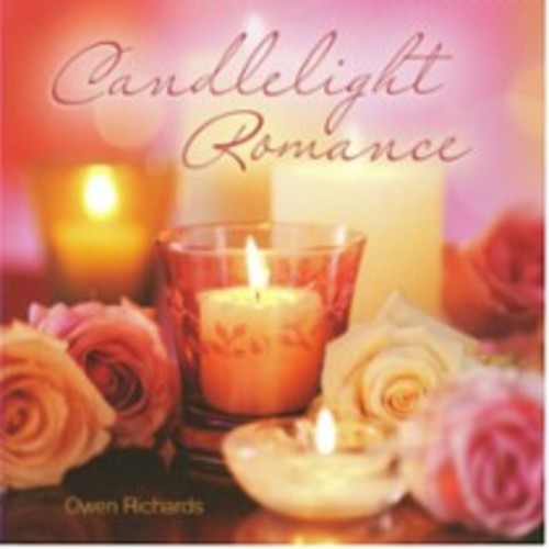 Owen Richards - Candlelight Romance (Original Soundtrack) (CD)