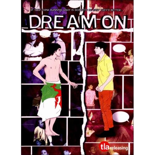 Dream On [DVD] [2013]