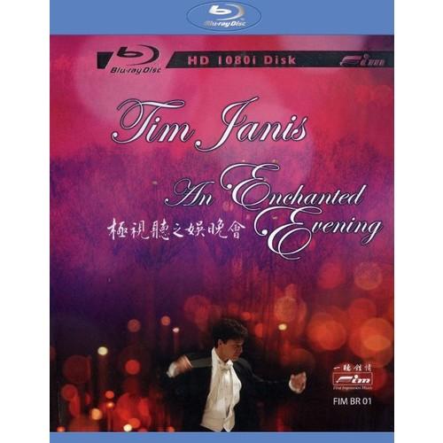 An Enchanted Evening [Video] [Blu-Ray Disc]