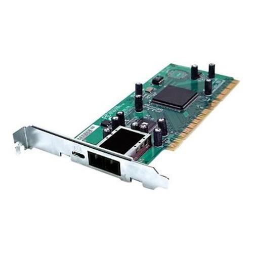 D-Link 1-Port Gigabit Ethernet PCI Desktop Network Adapter