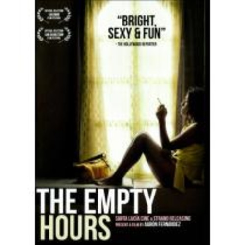 The Empty Hours [DVD] [2013]