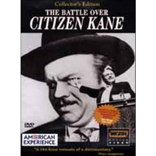 American experience:Battle over citiz (DVD)