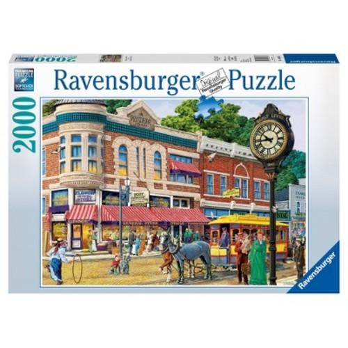 Ravensburger Ellen's General Store Jigsaw Puzzle - 2000-Piece
