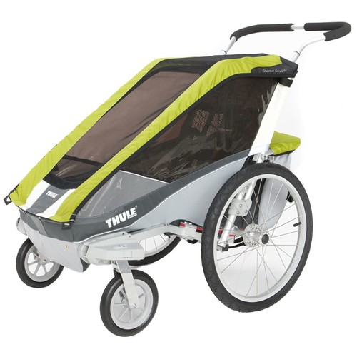Thule Chariot Cougar 1 Single Stroller
