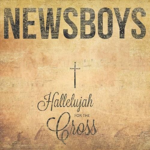 Hallelujah for the Cross [CD]