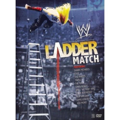Wwe The Ladder Match (DVD)