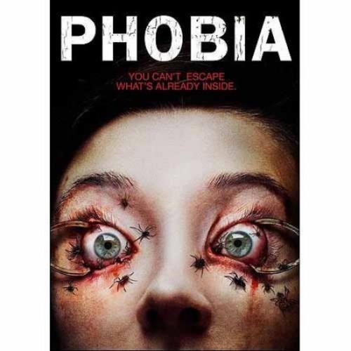 Phobia (Widescreen)
