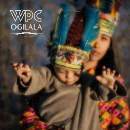 William Patrick Corgan - Ogilala [Audio CD]