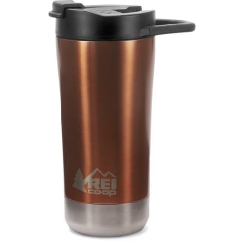 Stainless-Steel Vacuum Mug - 16 fl. oz.
