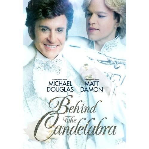 Behind the Candelabra [DVD] [2013]