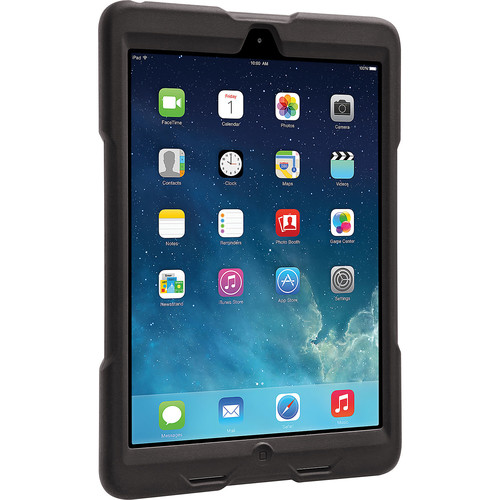 Kensington BlackBelt 1st Degree Rugged Case for iPad Air