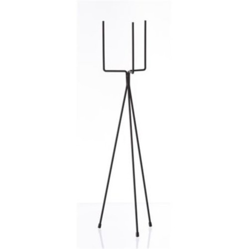 FERM LIVING 4118 Plant Stands - Plant Stand - Large W: 15 x H: 65 cm