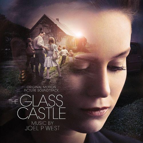 The Glass Castle [Original Motion Picture Soundtrack] [CD]
