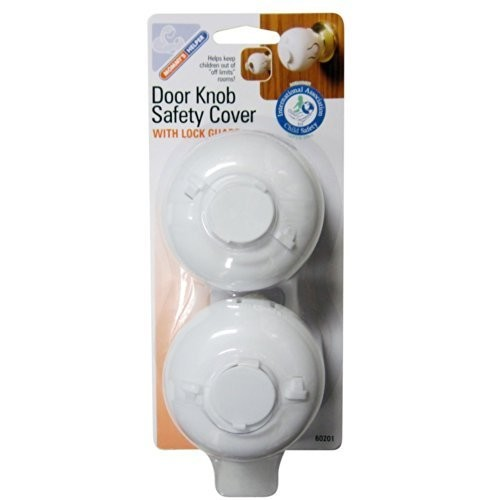 Mommy's Helper Door Knob Safety Cover