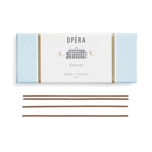 Astier de Villatte Opera Incense Box