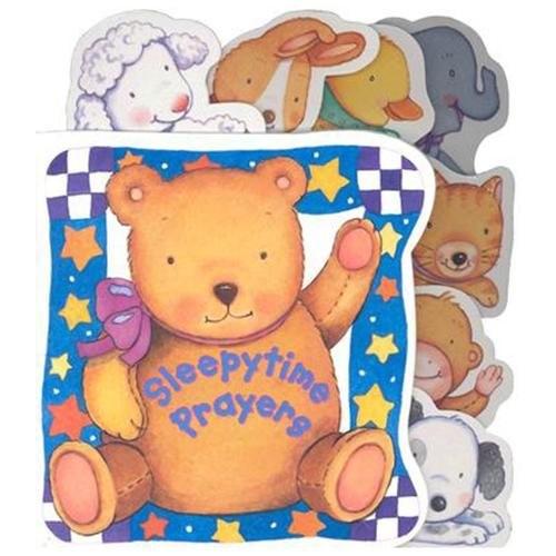 Sleepytime Prayers