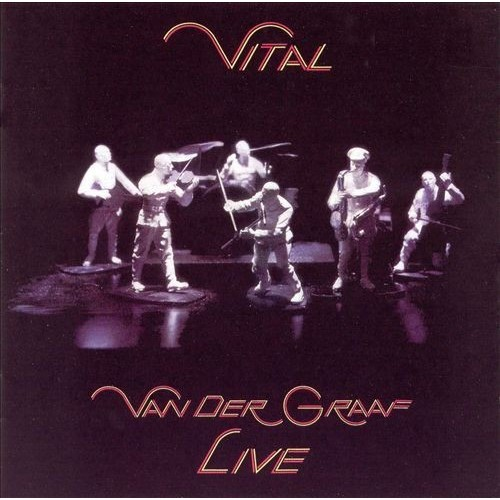 Vital [Bonus Tracks] [CD]