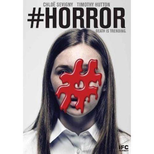 #Horror (DVD)