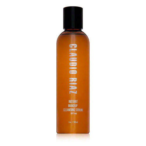 Instant Makeup Cleansing Serum - Oil-Free (4 oz.)