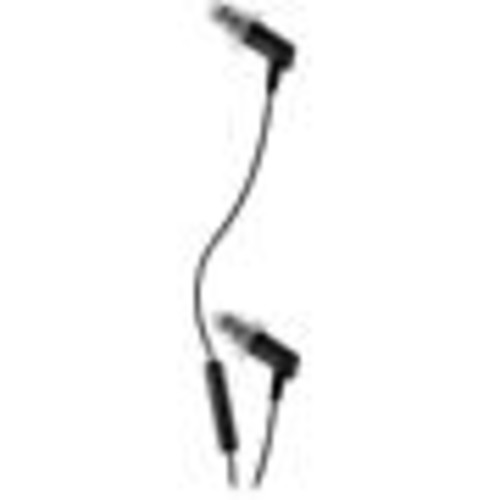 Etymotic Research HF3 Noise-isolating in-ear headphones with Apple remote/mic