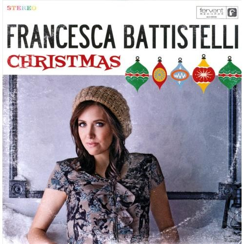 Christmas [CD/DVD] [CD & DVD]-DVD-CD