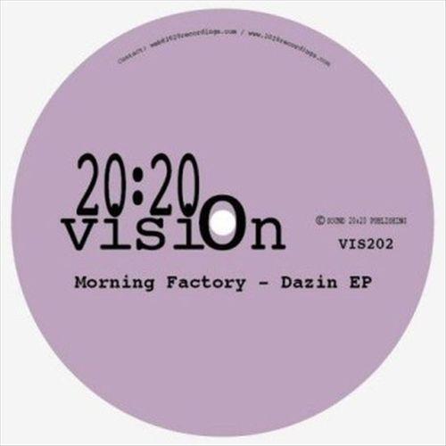 Dazin EP [12 inch Vinyl Single]