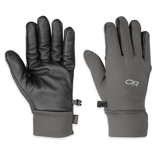 Outdoor Research Sensor Gloves [Pewter, Small]