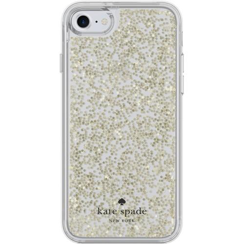 kate spade new york - Case for Apple iPhone 7 - Glitter g