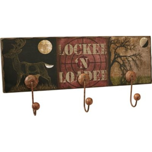 Welcome Signs with Hooks